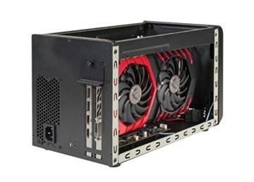 Sonnet Technologies GPU-650W-TB3 eGFX Breakaway Box 650,