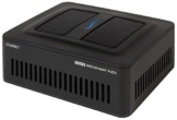 Sonnet Technologies GPU-RX560-TB3 Grafikkarten-Gehäuse schwarz - 1