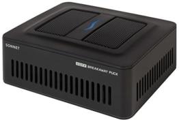 Sonnet Technologies GPU-RX570-TB3 Grafikkarten-Gehäuse schwarz - 1