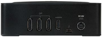Sonnet Technologies GPU-RX570-TB3 Grafikkarten-Gehäuse schwarz - 2