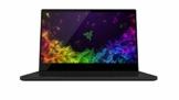 Razer Blade Stealth 13 Das weltweit Erste Gaming Ultrabook mit Grafik der GTX Klasse (GTX 1650), 10. Generation Intel Core i7-1065G7, 4K Touch Display, 16GB RAM, 512 GB SSD, Win10 - 1